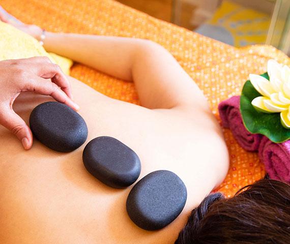 hot stone massage in duesseldorf