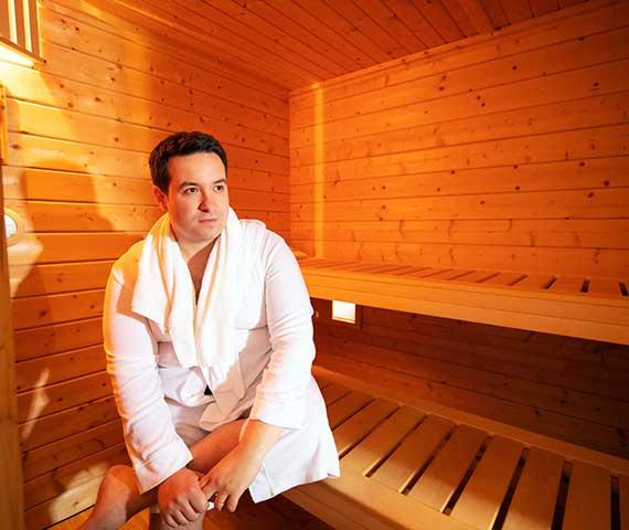 saunabesuch im bangkok spa in essen